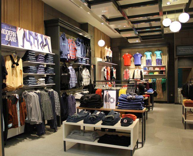 Giordano_DISP Yas Mall